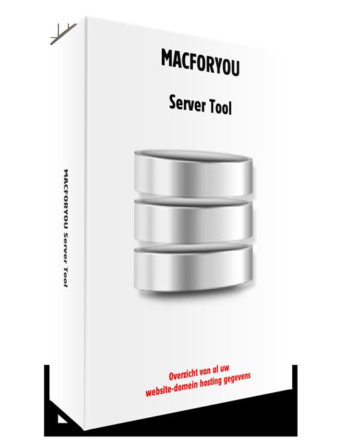 Server-Tool-box