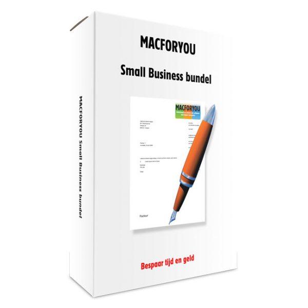 Macforyou Small Business bundel