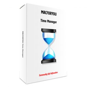 Macforyou Time Manager